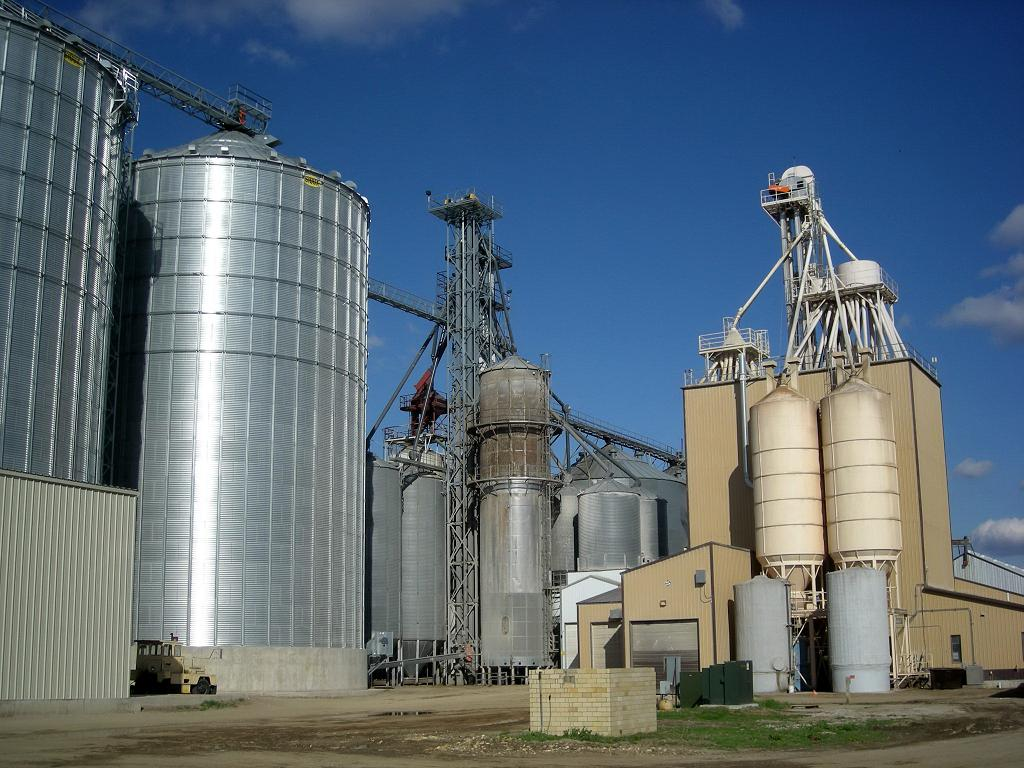 Feed & Grain Process Control - CHS_Tracy-MN