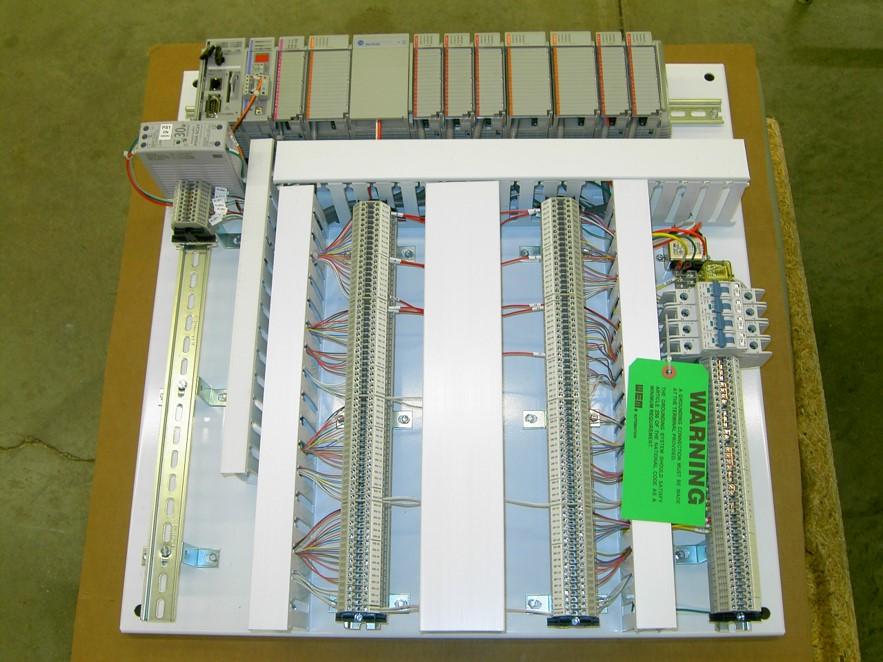 Batch Plant PLC
