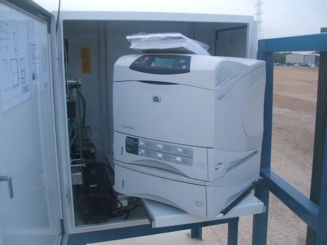 WEM remote printer photo 1