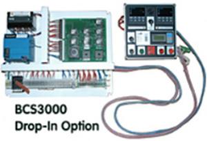 BCS3000 Drop-In Option