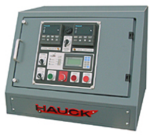Hauck burner control 3000