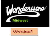 LG WEB WonderWare Logo
