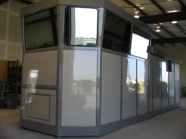 Asphalt Control House - photo 1
