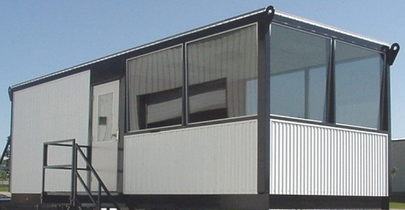 Asphalt Control House -photo2