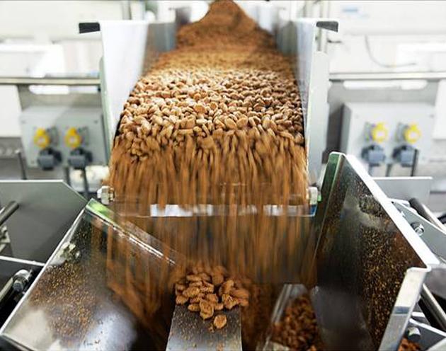 Pet Food Traceability - WEM Automation