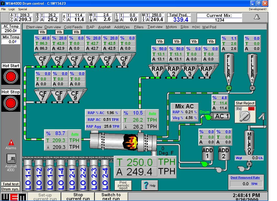 WEM-Asphalt-Drum-Screenshot-1