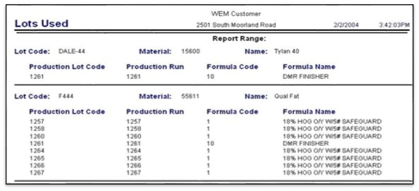 WEM-Lots-Used_WEM-Automation