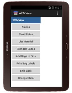 WEMView-Mobile-Device