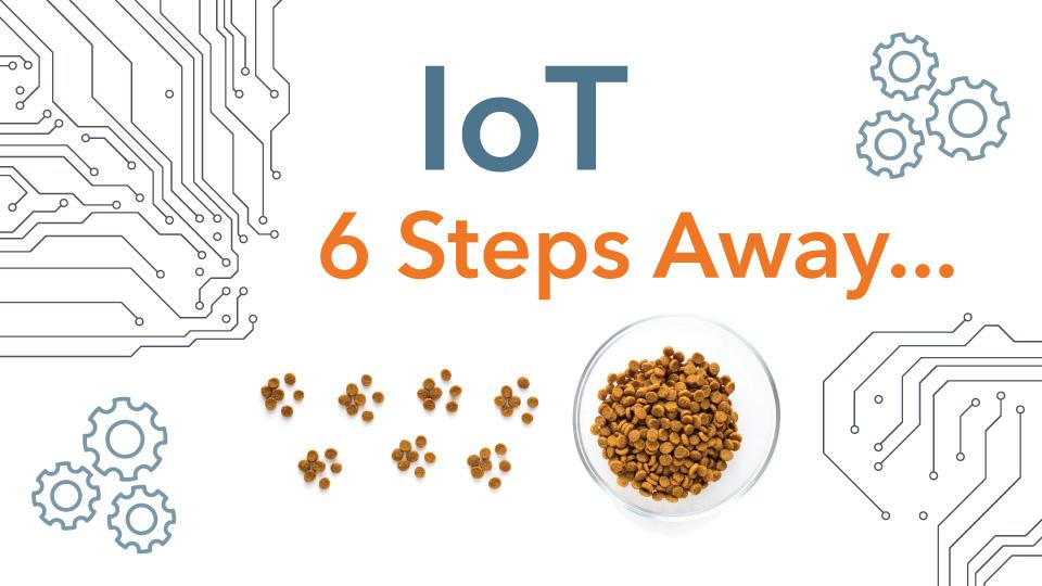 Pet-Food_6-Step-Process_IoT_WEM-Automation